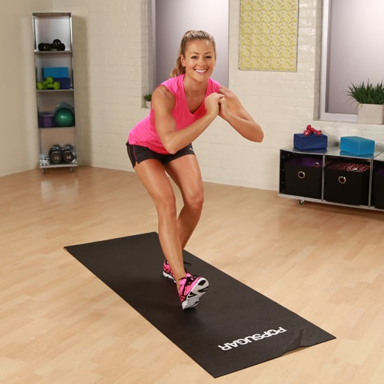 Short-Shorts Workout For Legs and Butt | Video