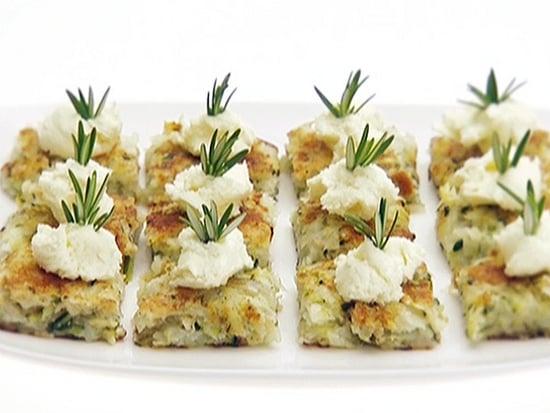 Hanukkah Cocktail Party Menu and Recipes
