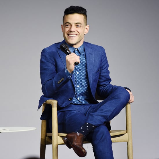 Does Rami Malek Have a Girlfriend? | Video