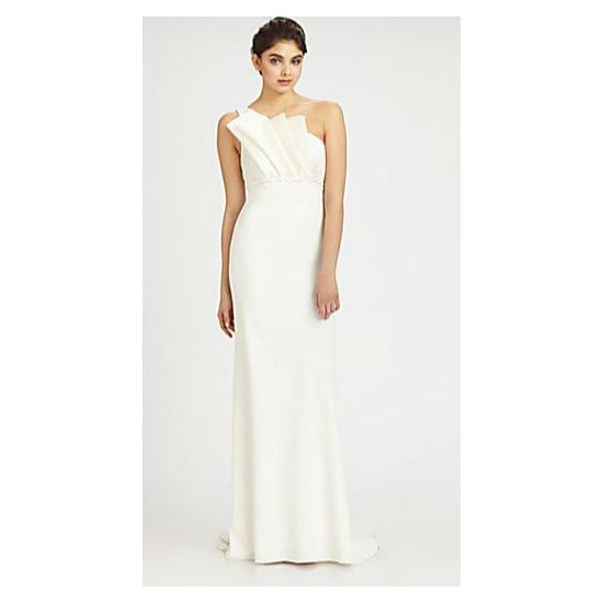 Saks Wedding Gowns: Shop The Best Wedding Dresses For Your Body Shape Online
