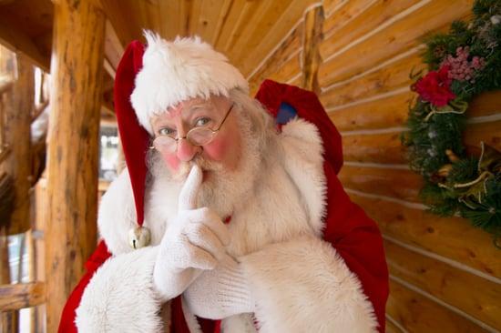 Santa's Names Around the World