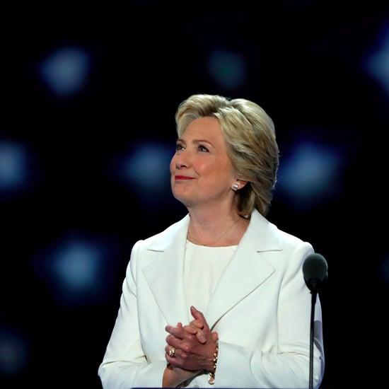 Hillary Clinton DNC Acceptance Speech
