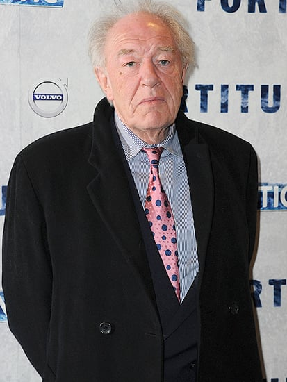 Harry Potter's Michael Gambon Retires from Stage Due to Memory Loss: 'It's a Horrible Thing to Admit'