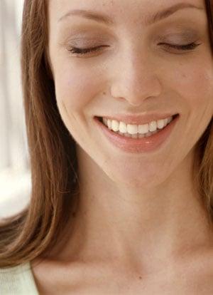 Healthy Work Tip: Meditate in the Ladies Room