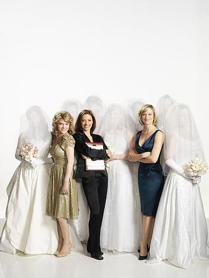 "TV Tonight:  ""The Wedding Bells"""