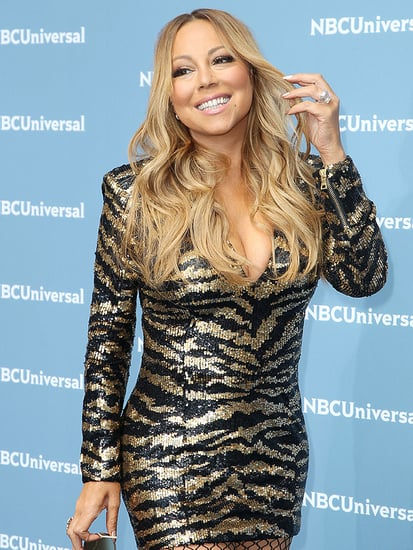 Mariah Carey Says Her Kids Should Have Their Own Reality Show: 'They're Hilarious'