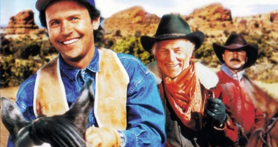 'City Slickers': 10 Things You (Probably) Didn't Know the Hit Comedy