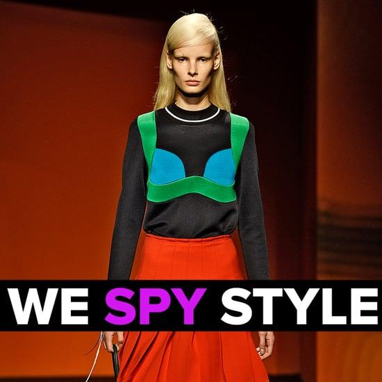 Celebrity Fashion Normcore Trend 4.22 | Video