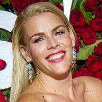 Busy Philipps gets real about Birdie and Cricket's names