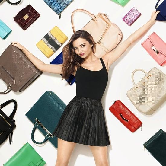 Miranda Kerr ShopStyle Ad Campaign   Pictures