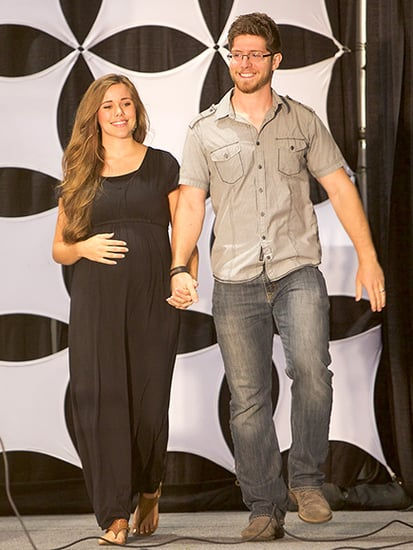 Jessa (Duggar) Seewald Has Very Special Name in Mind for Her Second Child (Hint: It's Close to Home)