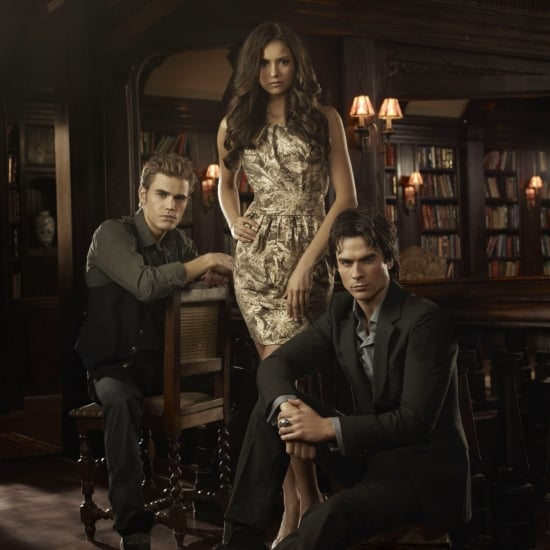 The Vampire Diaries Renewed For Season 4