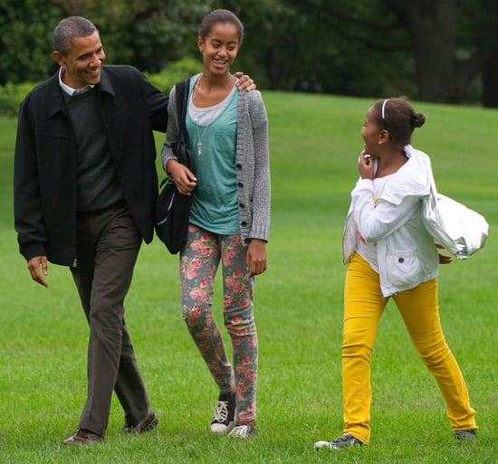 President Obama's Essay on Feminism