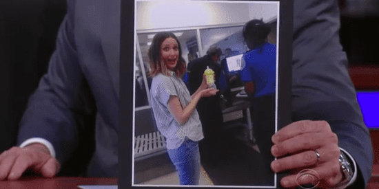 Rose Byrne Talks About The Time TSA Confiscated Her Breast Milk