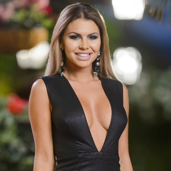 Interview With Kiki Morris From The Bachelor Australia 2016