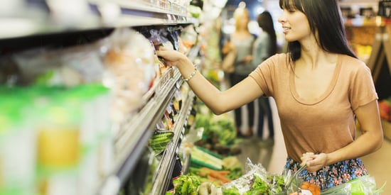 How To Save Money On Groceries Without Extreme Couponing