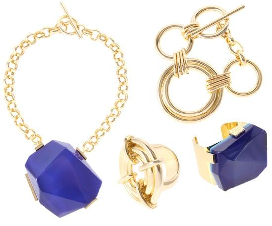 Scott Wilson designs a jewellery line for Asos