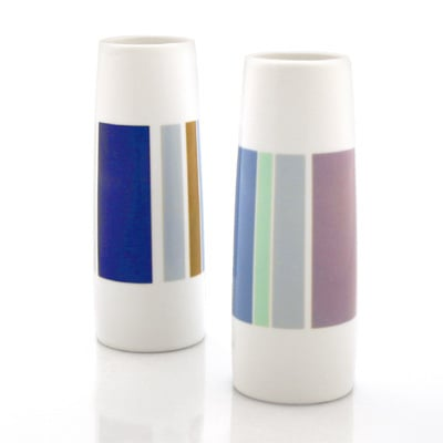 Steal of the Day: Blue Circuit Vase