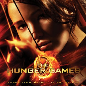 The Hunger Games Soundtrack Review (Video)