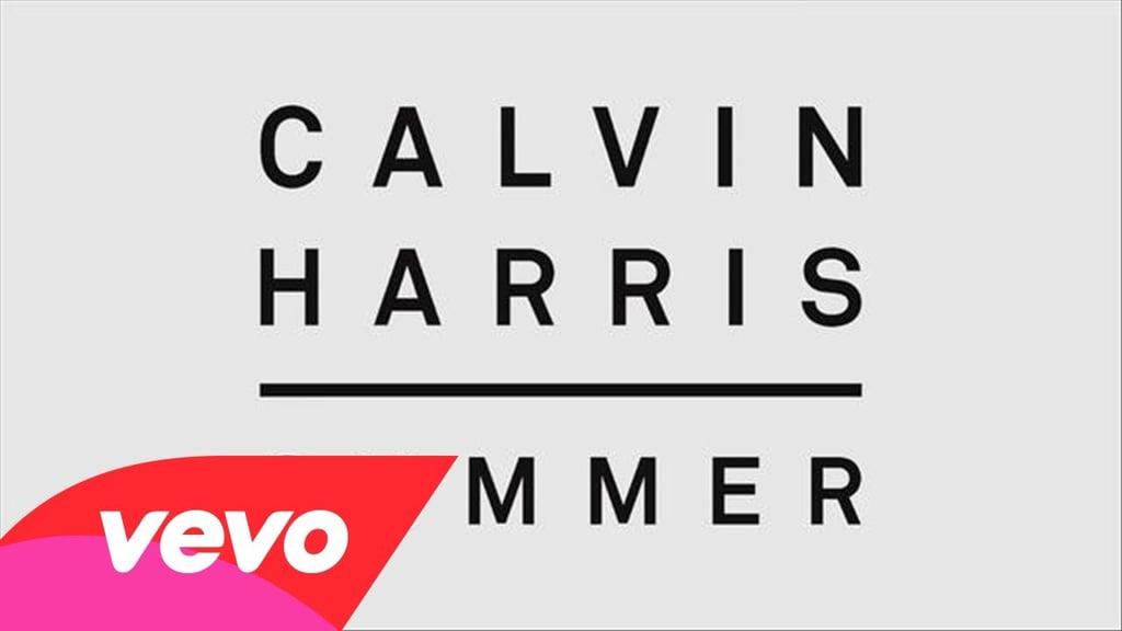 """""""Summer"""" by Calvin Harris"""