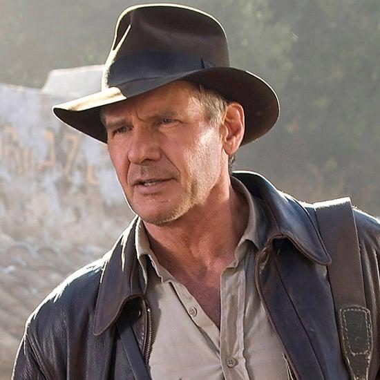 Indiana Jones 5 Details