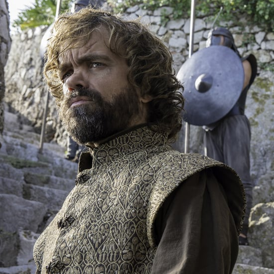 Game of Thrones Season 6 Finale Details