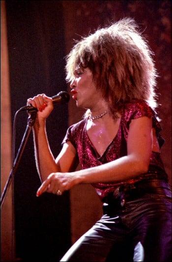 Bella Donna: Tina Turner