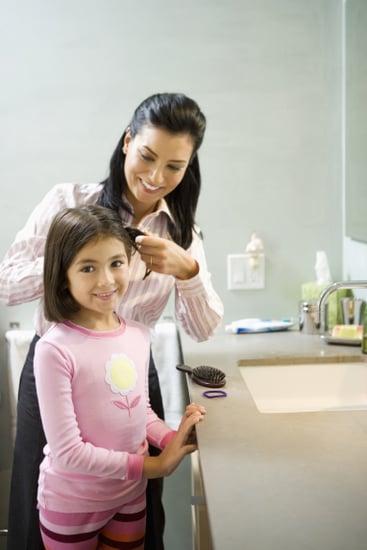How Do Working Moms Affect Child Development
