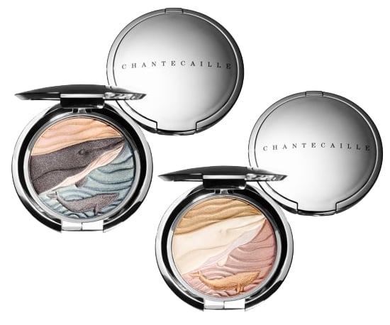 Free Chantecaille Lip Gloss When You Buy Their Charity Collection