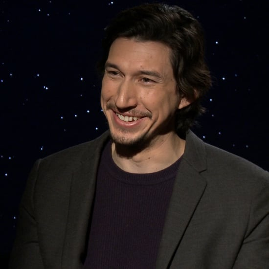 Star Wars: The Force Awakens Interview