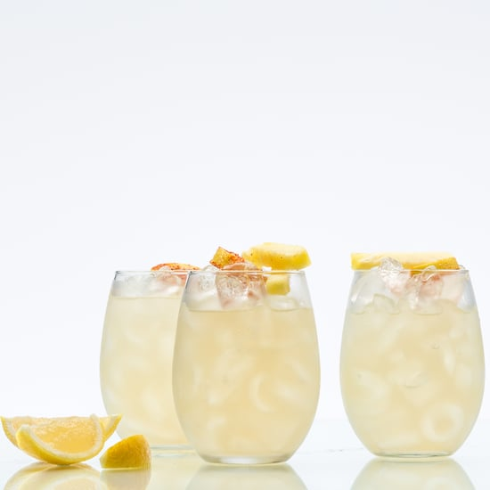 Cleanse-a-Rita Cocktail Recipe