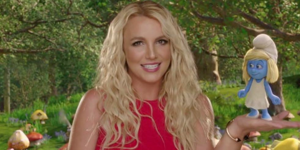 Video: Britney Spears Dances With Her Adorable Boys in Latest Music Video — Plus, New Album Details!