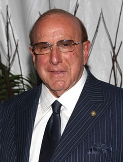 Legendary Clive Davis Replaced at BMG