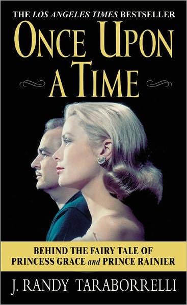 Grace Kelly and Prince Rainier