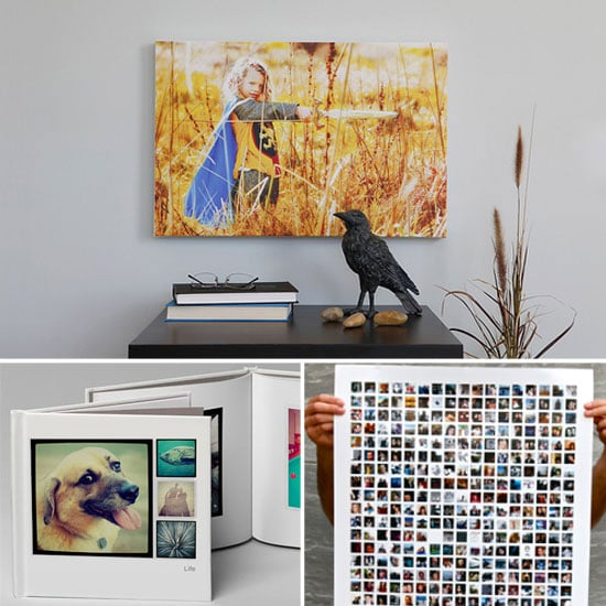 7 Printed Gifts of Art With a Techy Edge