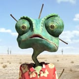Rango Wins Number One Box Office Spot in First Weekend of Release