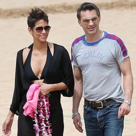Halle Berry Is Pregnant: Report