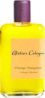 Review of Atelier Cologne Absolute Orange Sanguine