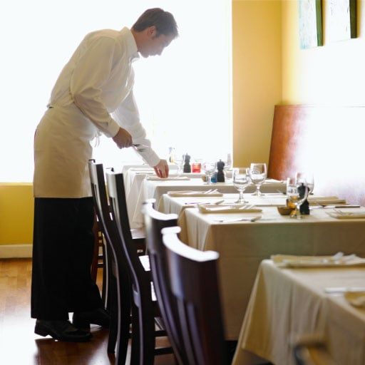 What It Takes to Open a Restaurant