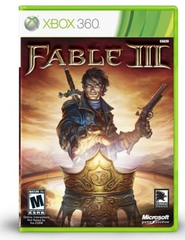 Fable III Review and Screenshots
