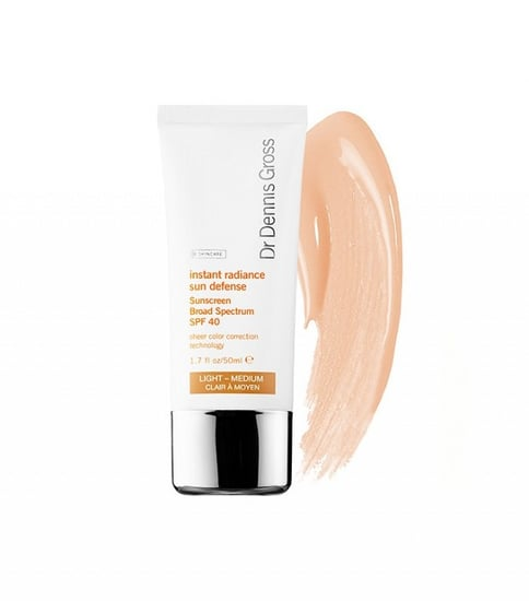 Go Buy Now: Your New Favorite Summer Foundation