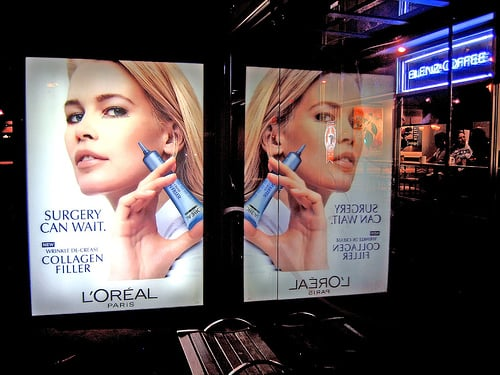 L'Oréal Gets In Trouble, Again