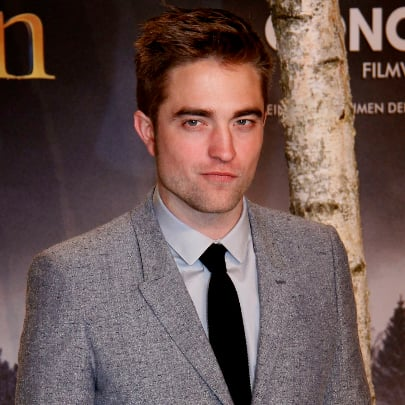 Movie Casting News: Robert Pattinson, Will Smith, Kate Upton
