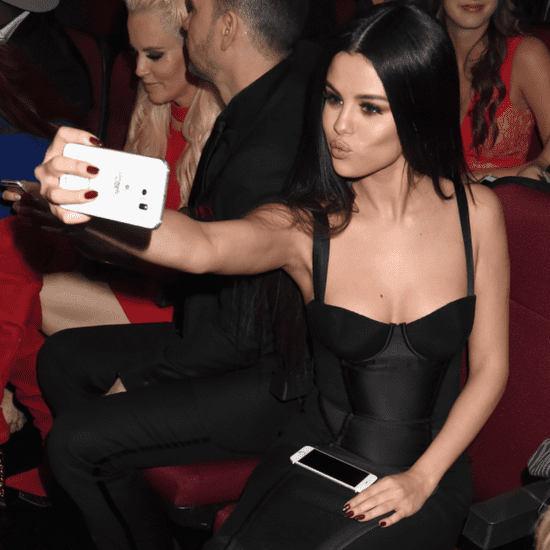 Backstage American Music Awards Photos 2015
