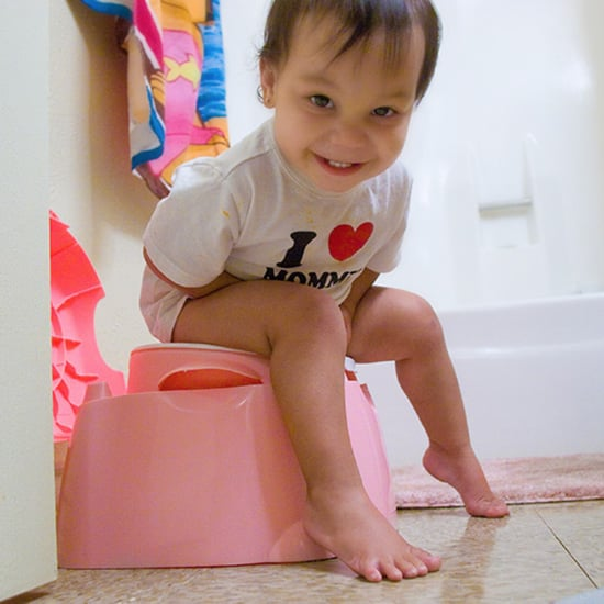 Potty Training According to Your Toddler