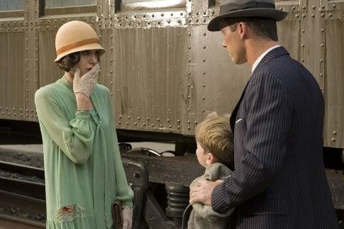 First Look: Angelina Jolie in Changeling