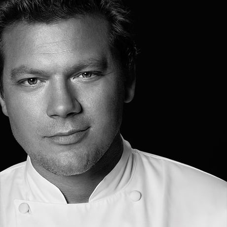 Tyler Florence Homemade Baby Food