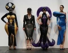 Fab Flash: Alternative Fashion Week