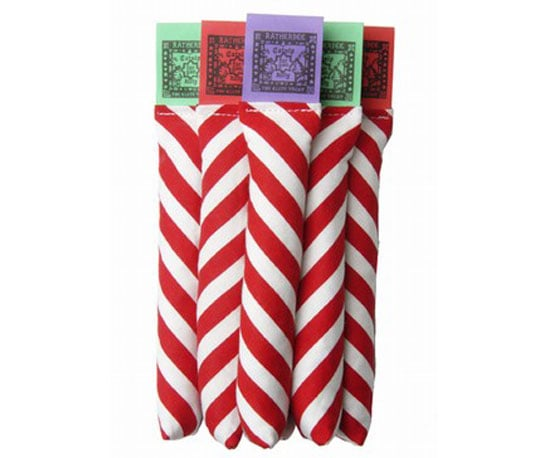 Catnip Candy Canes