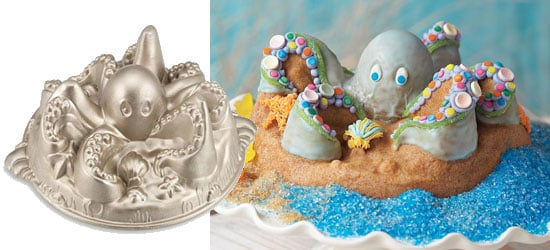 Octopus Cake Pan: Love It Or Hate It?